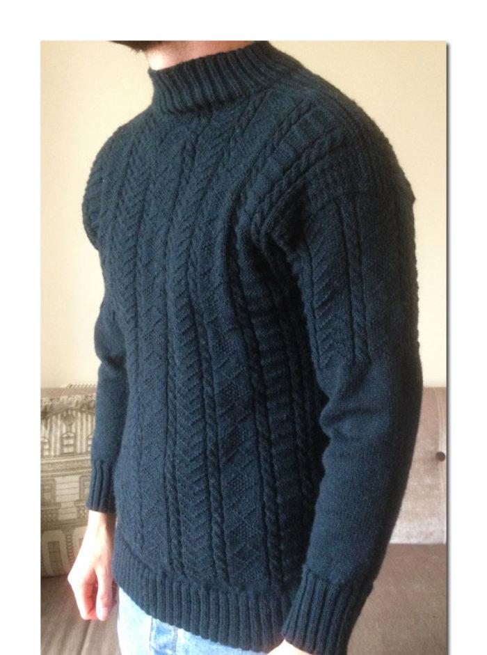 Flamborough Marine Knitting Kits