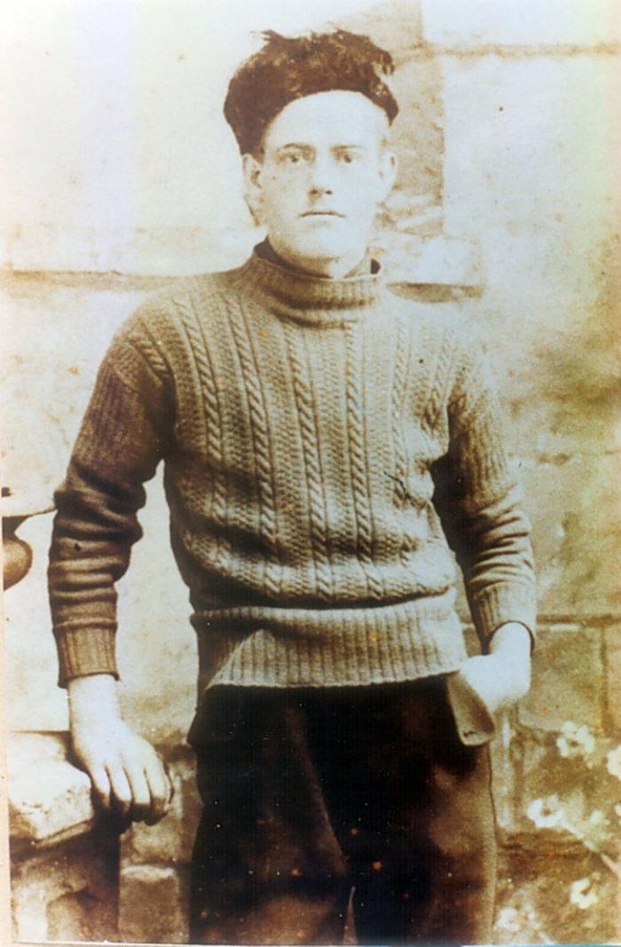 ba099bc0373563 Victorian Ganseys Victorian Ganseys. Gallery Ganseys History Patterns  Knitting Kits